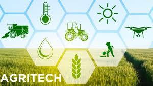 agritech startups
