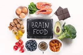 brain food startups