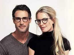 eyewear startups