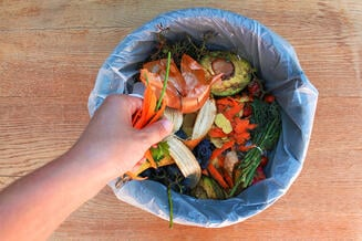food waste startups