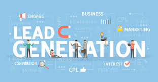 how to generate leads for IT services