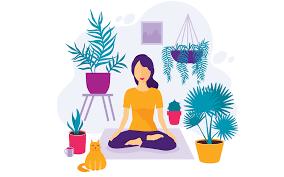 meditation startups