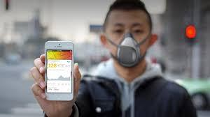 startups' smart masks