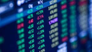 stock trading startups