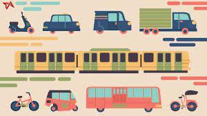 transportation startups