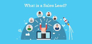 what is a b2b sales lead