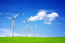 wind energy startups