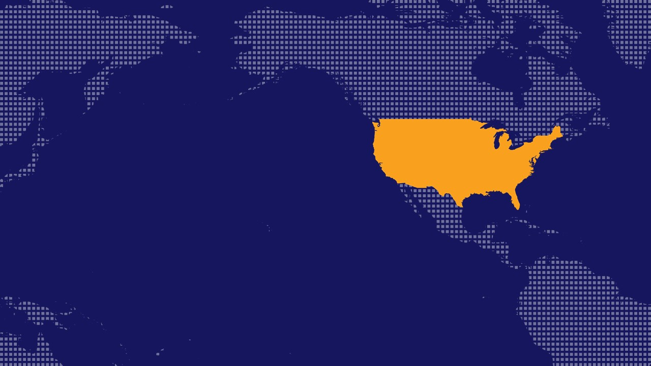 US Startups: What Regions Are There?