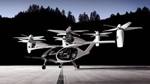 Air Taxi Startup Lilium Promising to Transform US Transport
