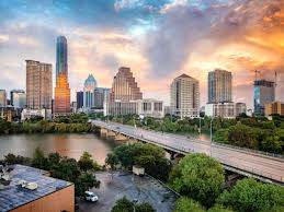 Are Austin Startups Helping Texas' Long-Term Recovery?