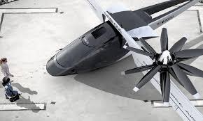 Aviation Startups: An Upward Trajectory