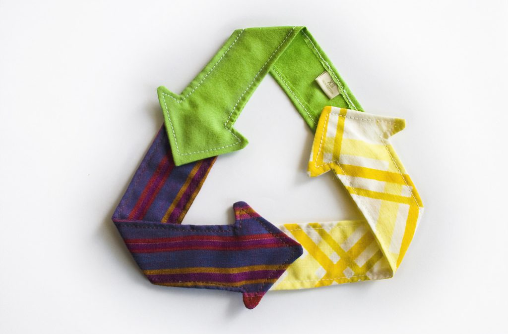 Can Cloth Recycling Startups Produce a Revolution?