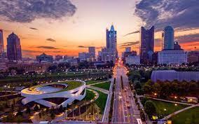Columbus, Ohio: The Smart City Startups Built