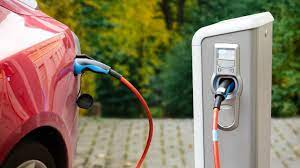 EV Startups: Making the Charge Possible