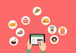 Fast Food Delivery Startups Thrive in the New Normal