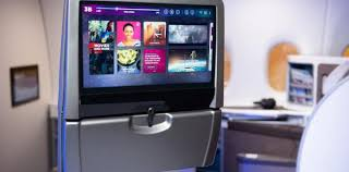 Inflight entertainment - Is there Space for Startups?
