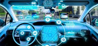Internet of Vehicles: IoV Startups Impacting the Auto Industry