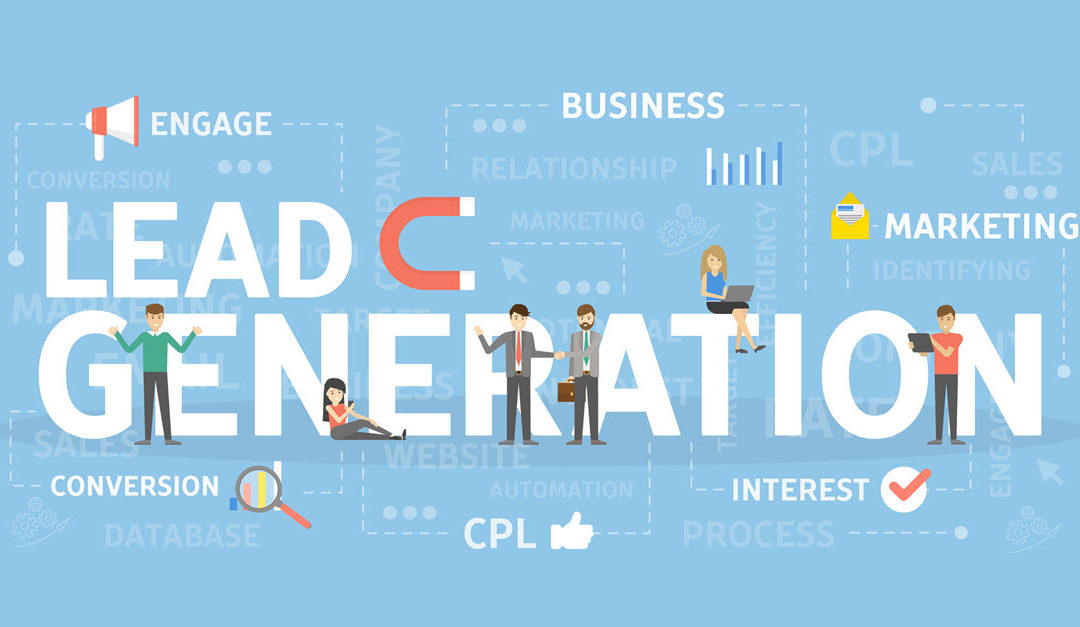 B2B Lead Generation: How Will COVID-19 Change the Playbook