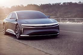 EV Startups: Lucid Motors to Take on Tesla