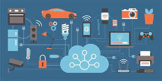 Machine-to-Machine Startups and Their Industry Impact