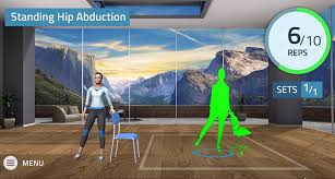 Virtual Physical Therapy Startups – Revolutionary Treatment Changes